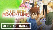 Digimon Adventure Last Evolution Kizuna - Official English Dub Trailer