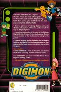 Digimon game guide back