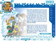 Digimon Powerdeck story2