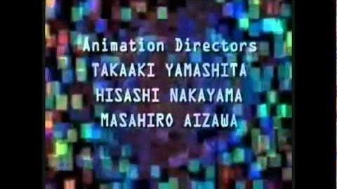 Digimon Movie Opening Digi-Rap
