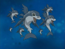 Sea Animal Digimon Dolphmon