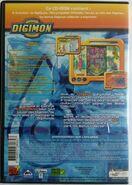 Digimon digiquizz back