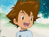Tai Kamiya's Son