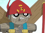 Puppetmon (Do you have a friend)