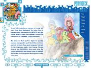 Digimon Powerdeck story1