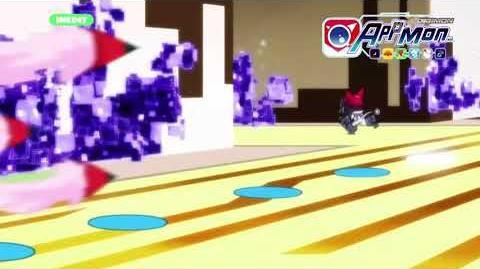 Digimon Appmon - 02 - Un guide peu fiable