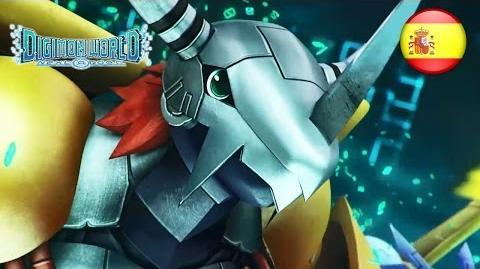 CuBaN VeRcEttI/Bandai Namco revela nuevos detalles sobre Digimon World: Next Order antes de su estreno