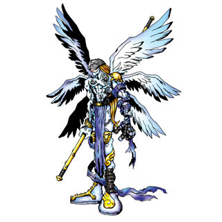 Angemon Digimonwiki Fandom See more ideas about digimon, digimon adventure, digimon digital monsters. angemon digimonwiki fandom