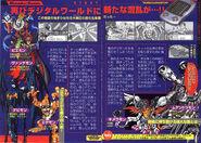 Digimon adventure cathodetamer manual 2