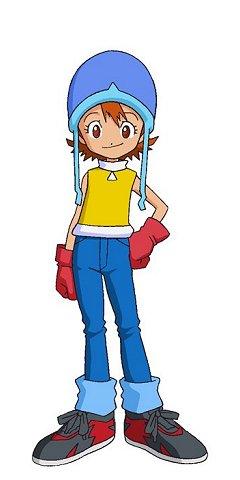 Sora Takenouchi (Anime)