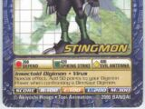 Card:Stingmon