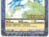 Card:Veemon