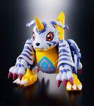 Digivolving Spirits Gabumon toy