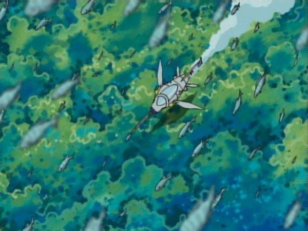 20,000 Digi-Leagues Under the Sea