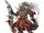 Gaiomon Fierce Blade Mode