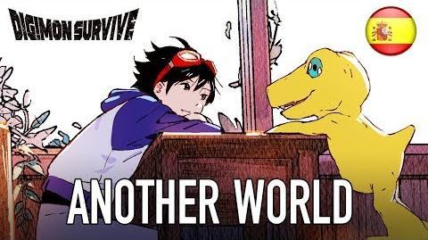 Digimon Survive - Another World (Español)