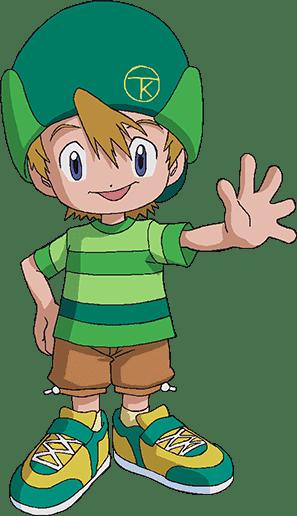 Takeru Takaishi (Adventure 2020)