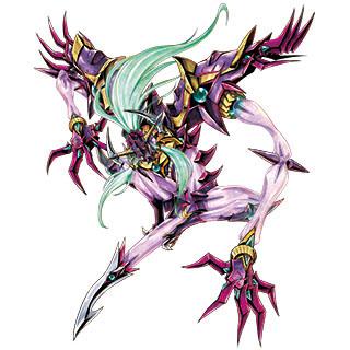 超惡魔獸X
