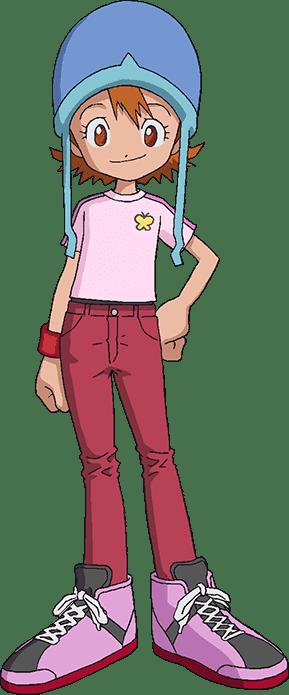 Sora Takenouchi (Adventure 2020)