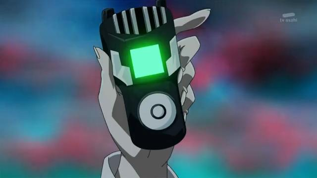 Digimon Xros Loader