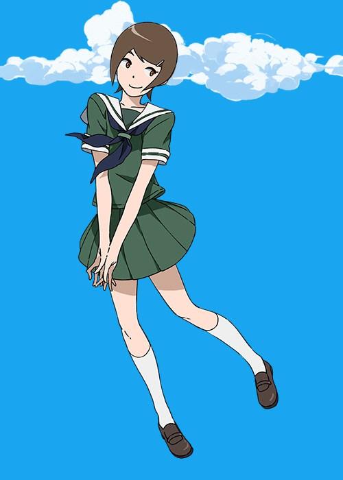 Kari Yagami (Anime)