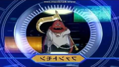 Digimon Frontier (Analizador)