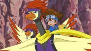 List of Digimon Adventure 2020 episodes 19