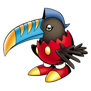 Toucanmon