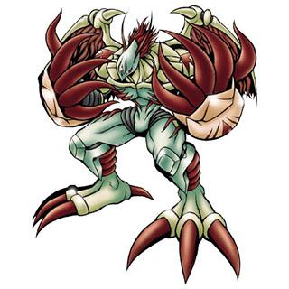 Arkadimon (Ultra)