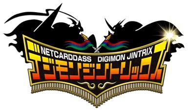 Digimon Jintrix