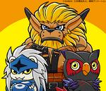 Digimon Twitter 2020-10-10 b