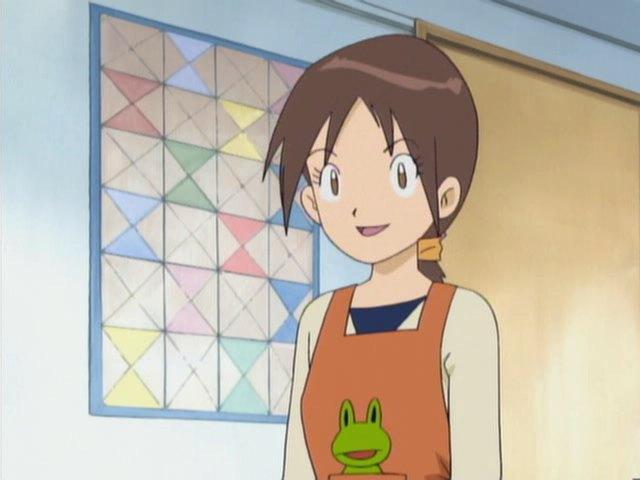 Yuuko Yagami