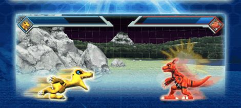Digimon Circle