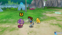 Adventure Story 4 Tai Agumon Mushroomon