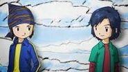 Koji y koichi