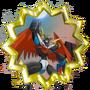 Imperialdramon Fighter Mode en Imagenes!