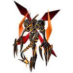 Cyberdramon X b