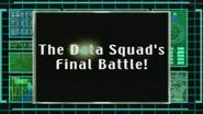 Data Squad - 47 - Englisch