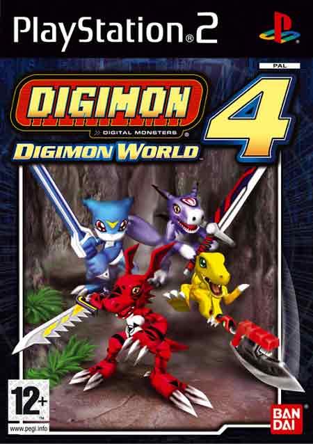Digimon World X