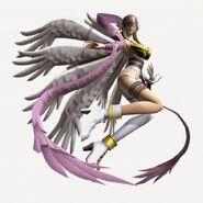 Angewomon AllStar