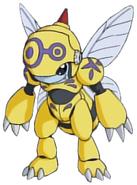 HoneybeemonToei