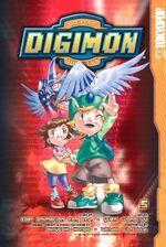 Digimon Tokyopop Manga 5.jpg