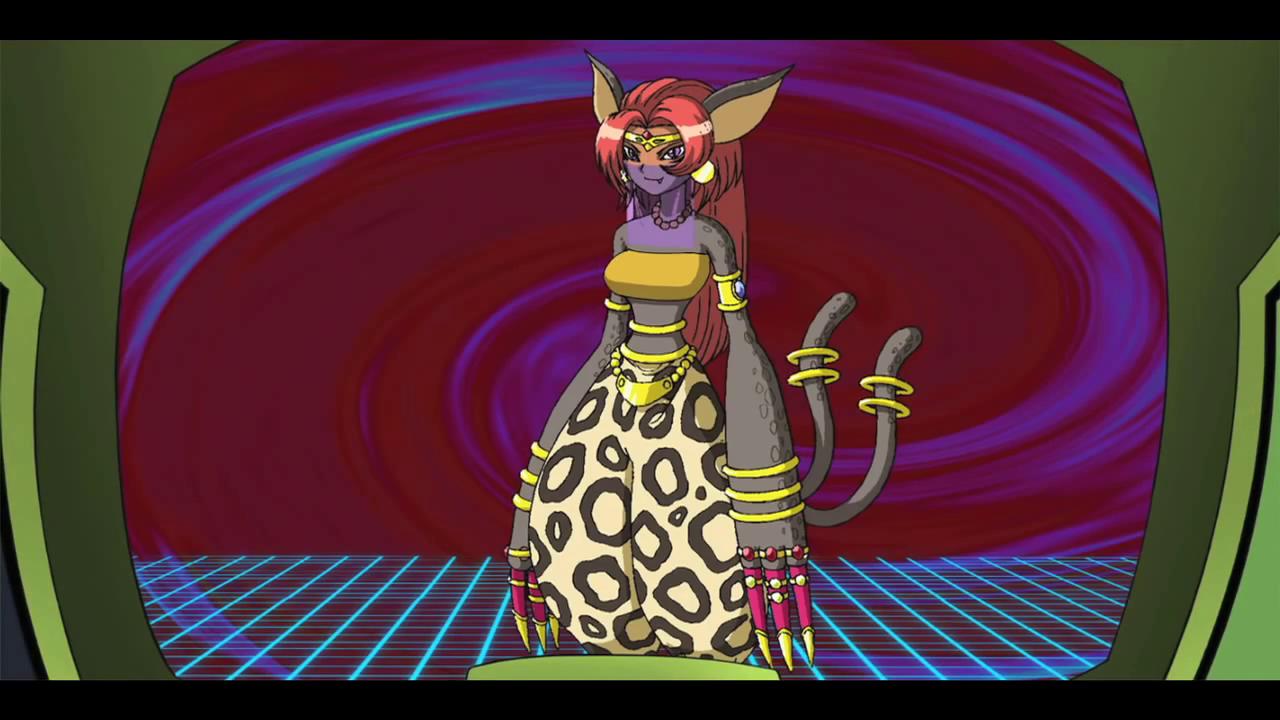 Beastmon (Fusion)