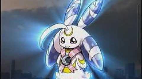 Digimon World Dawn and Dusk