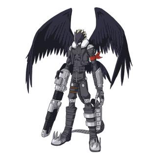 Beelzemon Blast Mode