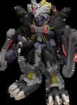 BlackWarGreymon X dl