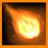 Flame-At