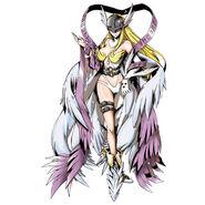 Angewomon Heroes!