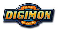 Digimon Adventure 01 Schrift