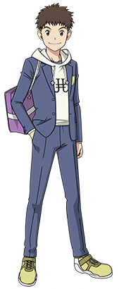 Kazuma Natsuyagi